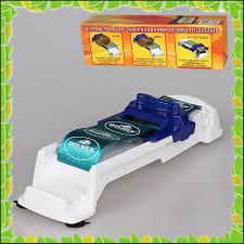 Пристрій для завертання долми і голубців (долмер)