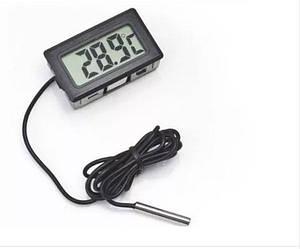 Термометр TPM-10 з виносним датчиком температури