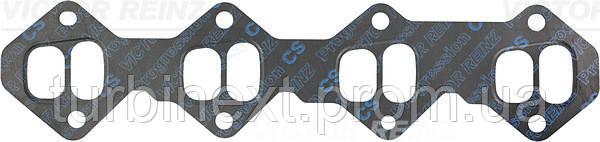 Прокладка коллектора двигателя металлическая OPELMOVANO RENAULTMASTERVICTOR REINZ 71-35023-00