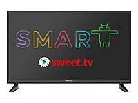 Телевизор  Liberton 43MA1FHDTА1