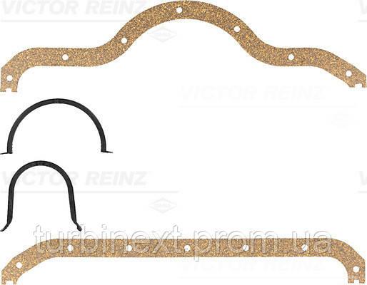 Комплект прокладок масляного поддона DACIA 1300 RENAULT 10 VICTOR REINZ 10-12965-01