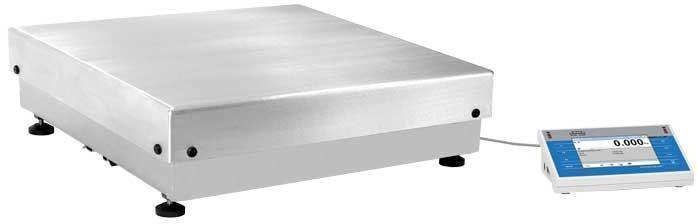 Весы промышленные высокоточные пыле-влагозащищенные PUE 7.1.120.HRP