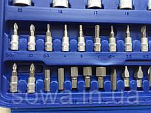 ✔️ Набор инструментов, ключей Lex 108 шт, фото 2