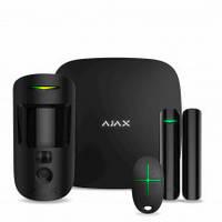 Система безопасности с фотоварификацией Ajax StarterKit Cam