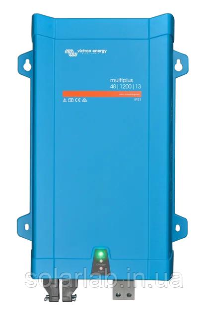 Инвертор Victron Energy MultiPlus 48/1200/13-16