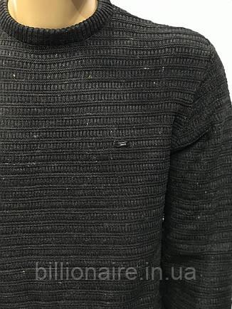 Батальний светр Gerace Антрацит, фото 2