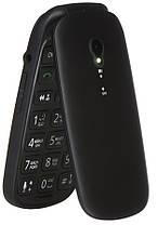 Мобильный телефон 2E E181 DS Black Гарантия 12 месяцев, фото 3