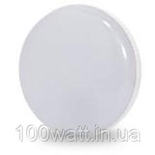 Светильник светодиодный накладной 9Вт AVT ROUND 2 IP44 106/1
