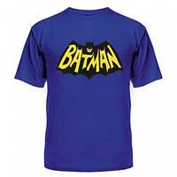 Футболка Batman Шелдона