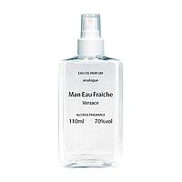 Versace Man Eau Fraiche Парфюмированная вода 110 ml (Версаче Мен Еау Фреш) Голубые