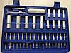 ✔️ Набор ключей Lex 108 шт . из хром-ванадиевой стали, фото 2