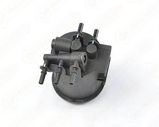 Паливний фільтр з корпусом на Renault Kangoo 1997->2008 1.9 dCi - JC Premium (Польща) - B3R022PR