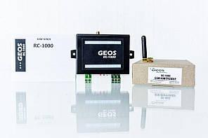 GSM Ключ RC-1000