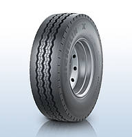 Грузовые шины Michelin XTE2+ 17.5 235 J (Грузовая резина 235 75 17.5, Грузовые автошины r17.5 235 75)