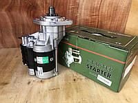 Стартер редукторный JCB 12в  3.5квт Slovak