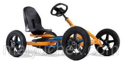 Велокарт вело машина Berg 24.20.60.02