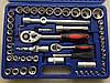 ✔️ Профессиональный Набор Ключей LEX - 108 шт, фото 4