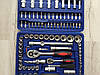 ✔️ Профессиональный Набор Ключей LEX - 108 шт, фото 5