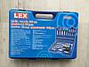 ✔️ Профессиональный Набор Ключей LEX - 108 шт, фото 6
