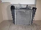 Б/у радиатор интеркулера 6QO145804G для Skoda Fabia II 2007-2014, фото 2