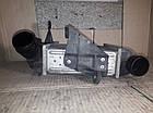 Б/у радиатор интеркулера 6QO145804G для Skoda Fabia II 2007-2014, фото 3