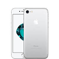 Смартфон Apple iPhone 7 128GB (Silver) Refurbished neverlock (айфон неверлок оригинал)
