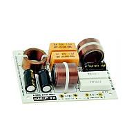 Трехполосный фильтр кроссовер Kasun L-380C пассивный для акустики Hi-Fi 150Вт