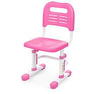 Парта со стульчиком современная M 4253-8 с подставкой для книг  Гарантия качества Быстрая доставка, фото 9