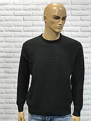 Чоловічий класичний светр