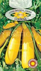 Семена кабачка Goldena - Голдена 2г ТМ ROLTICO