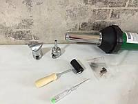 Фен Euro Craft для сварки пластика и пайки бамперов ECHG12 / 1200Вт