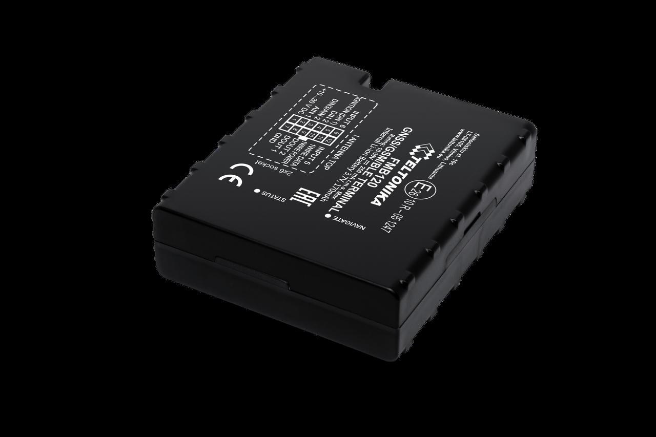 Пристрій спостереження Teltonika FMB 120  (Gps трекер)