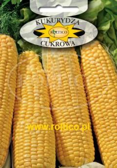 Семена кукурузы Golden Bantam - Голден Бантам 10г ТМ ROLTICO