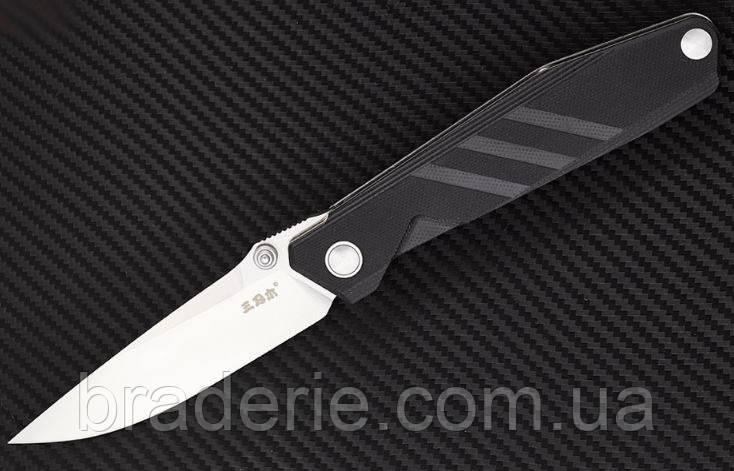Нож складной SRM 1158 из нержавеющей стали