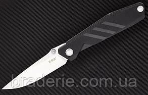 Нож складной SRM 1158 из нержавеющей стали, фото 2
