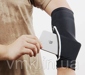 Спортивный чехол на руку для телефона (СНР-102)
