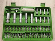 ✔️ Набір ключів Al-Fa 108 шт, фото 2