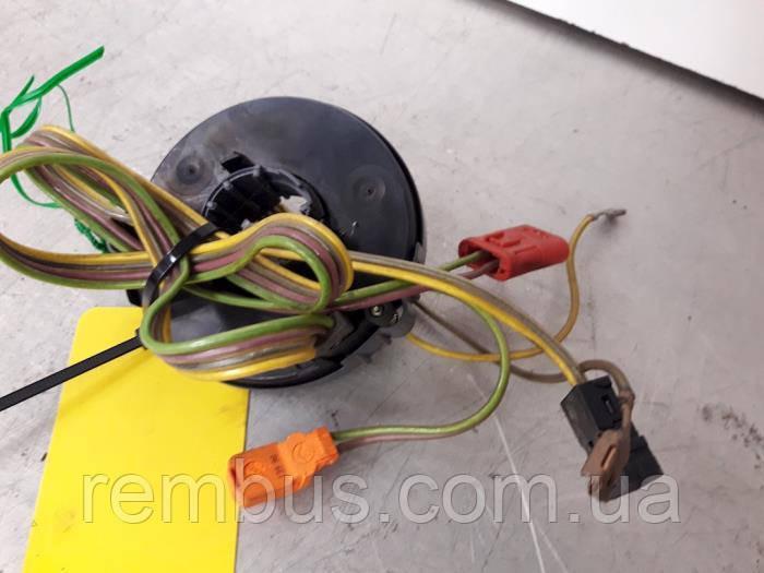 Кольцо airbag контактное ( шлейф руля) MB Sprinter W901