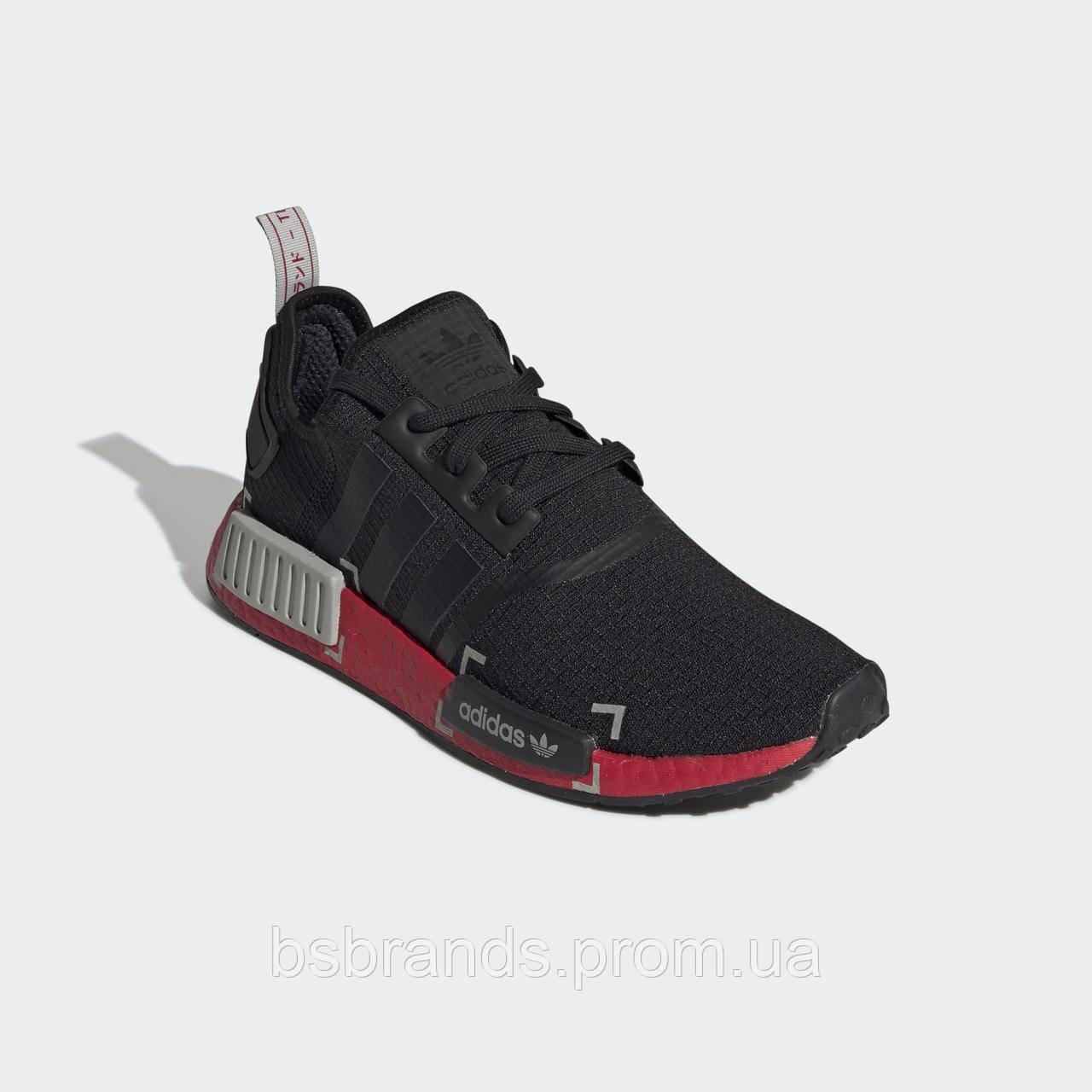 Чоловічі кросівки adidas NMD_R1 FV3907