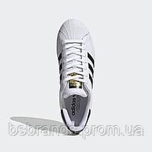 Мужские кроссовки adidas Superstar EG4958, фото 3