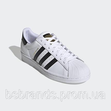 Мужские кроссовки adidas Superstar EG4958, фото 2