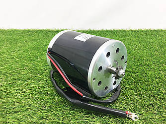 Двигатель (36v1000W) для электроквадроцикла Crosser EATV-90505