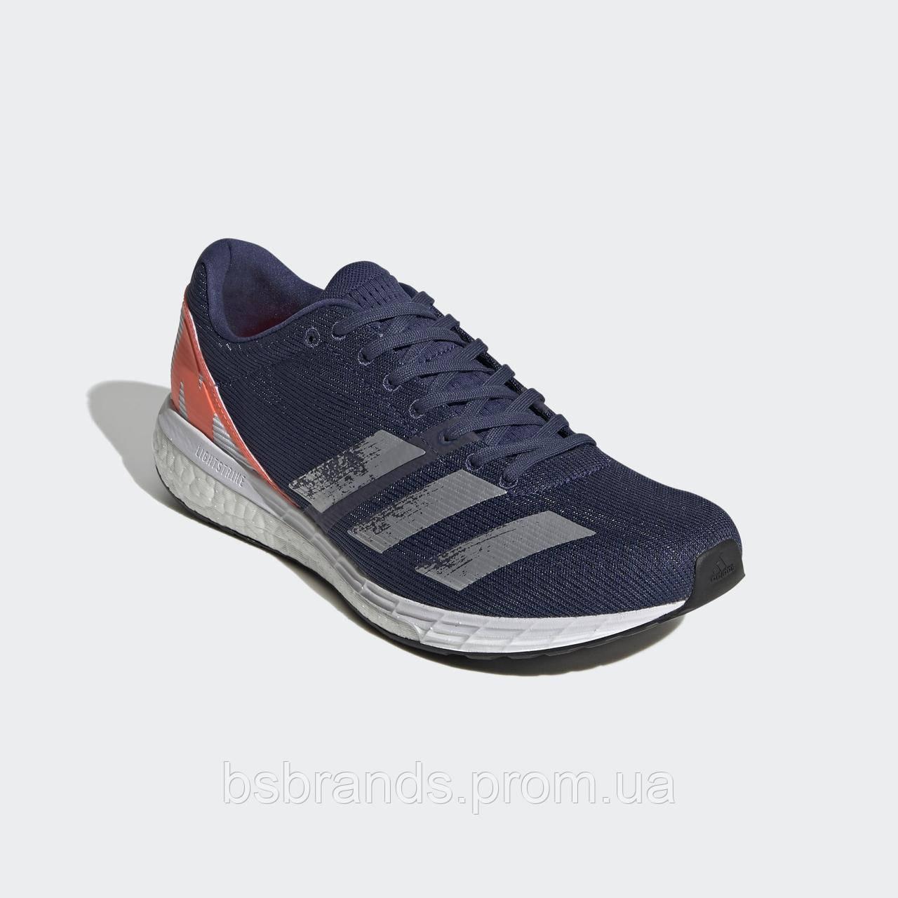 Мужские кроссовки adidas для бега Adizero Boston 8 EG6639 (2020\1)