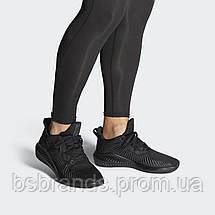 Чоловічі кросівки адідас для бігу Alphabounce+ EG1391 (2020/2), фото 3