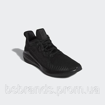 Чоловічі кросівки адідас для бігу Alphabounce+ EG1391 (2020/2), фото 2