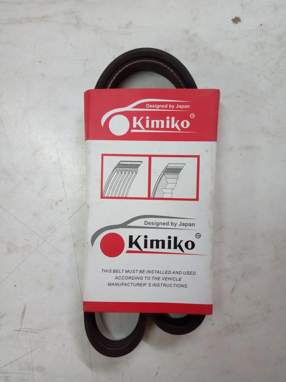 Ремень кондиционера KIMIKO 4PK 865-KM LIFAN 1.3