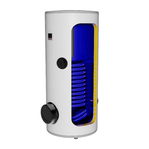 Бак косвенного нагрева Drazice OKC 200 NTR/BP с боковым фланцем