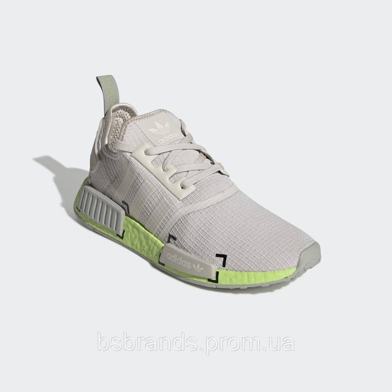 Чоловічі кросівки adidas NMD_R1 FV3908