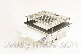 Teri Turbo M – настольная маникюрная вытяжка с HEPA фильтром
