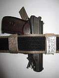 Кобура пистолетная ленточная PL, фото 5